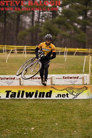 2010 Tailwind Bloomer Park CX