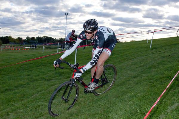 2011 Tailwind Munson Cyclocross