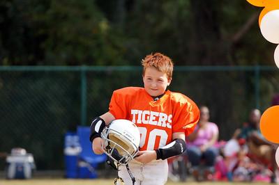 Talahi Tiger Football