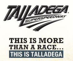 Talladega 2011 Spring Weekend