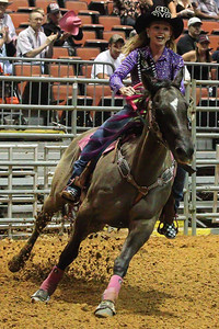Tampa Bay Pro Rodeo-10