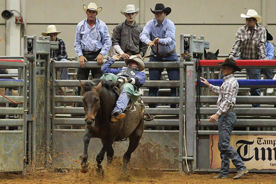 Tampa Bay Pro Rodeo-12