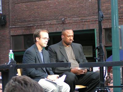 Tampa Bay at Red Sox 9-15-2004