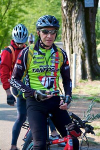Tanfoi Adventures 2011 - Ciclopista Peschiera-Mantova