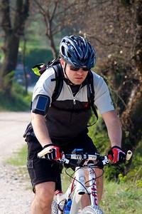 Tanfoi Adventures 2011 - Ciclabile Lonato-Salò: una piacevole passeggiata senza troppe pretese ma con qualche imprevisto tecnico...