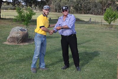 ACT Rifle Championships - 2011