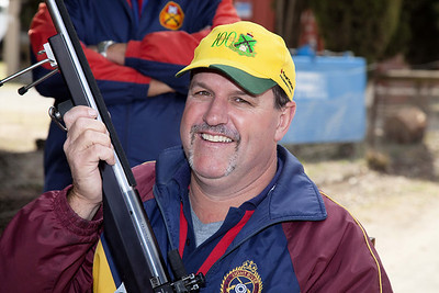ACT Rifle Championships - 2013