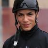 Jockey, Del Mar Racetrack
