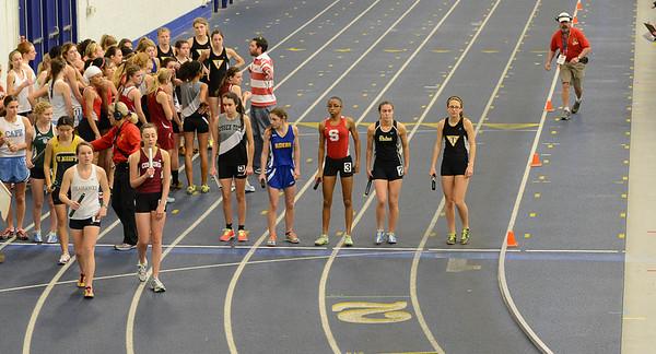 2013 De State Indoor Championships