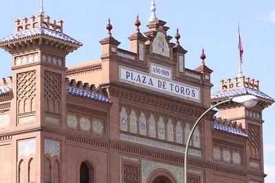 Las Ventas - Rejoneo 30 mayo 2010