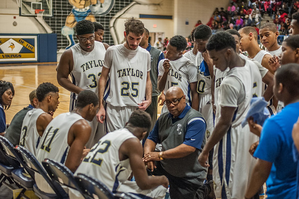 2015 BkB Taylor County vs Macon County