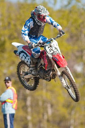 Race 1 125 cc