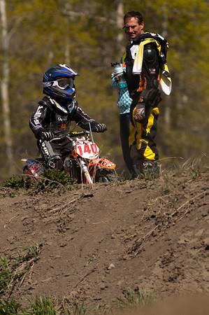 Race 6: 50 cc