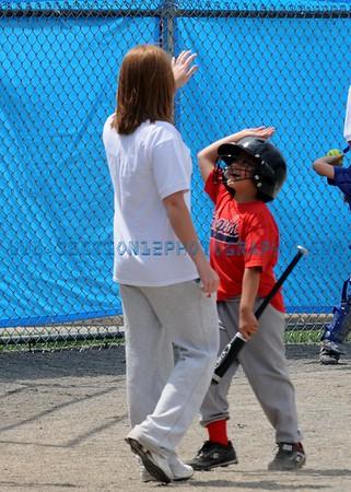 Taylor Softball