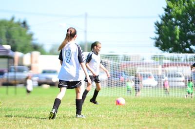Taylor's Soccer Photos