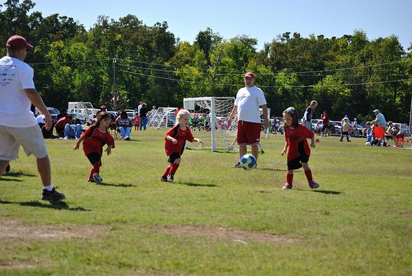 Team Arsenal Soccer