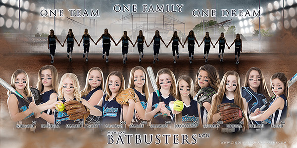 One Team 2 Batbusters 2016 copy