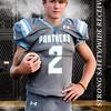#2 Blake Wittman Banner