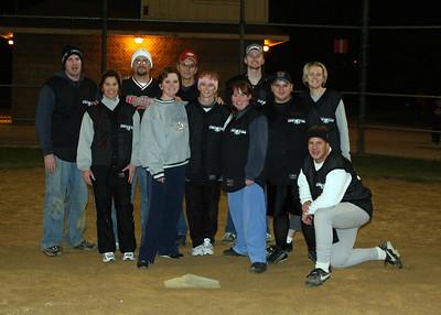 Team EdgyTim.com 2006