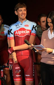 Ilnur Zakarin: Main target for 2018 - the Tour de France 2018!