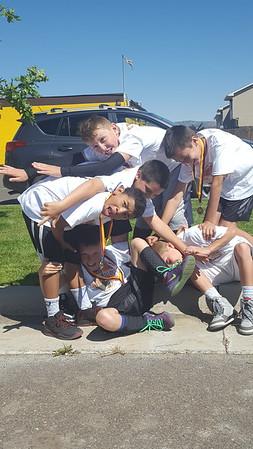 Team Laramie