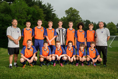 NH ODP Team Photos taken on May 29, 2013 at the NEAC in Pembroke, NH.