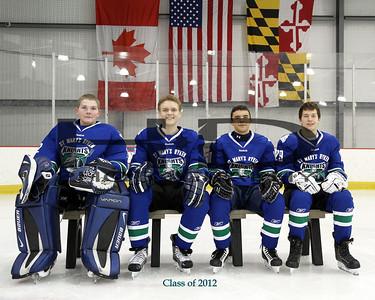 Ryken Seniors 2012
