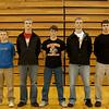 Wrestling<br /> Easton Brost, Jacob Brooke, Seth O'Donnell, Matt Brooke, Joseph Golik