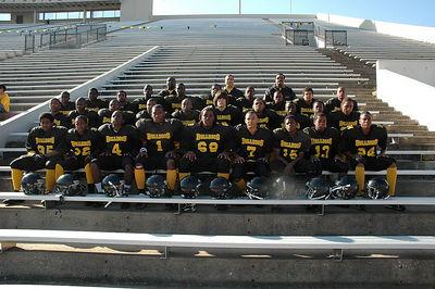 Bulldogs 8th Grade Dec 2005