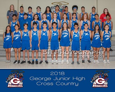 GJH Cross Country