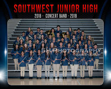 SWJH Team8x10ConcertBand