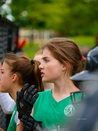 HGSA U-14 Team Toxic - Game 1