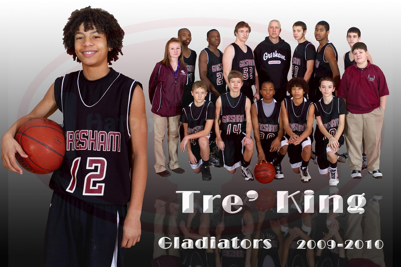 Tre King