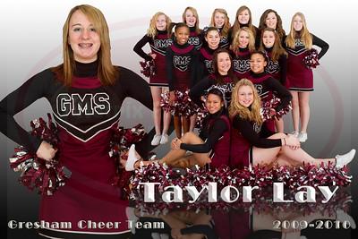 Taylor Lay
