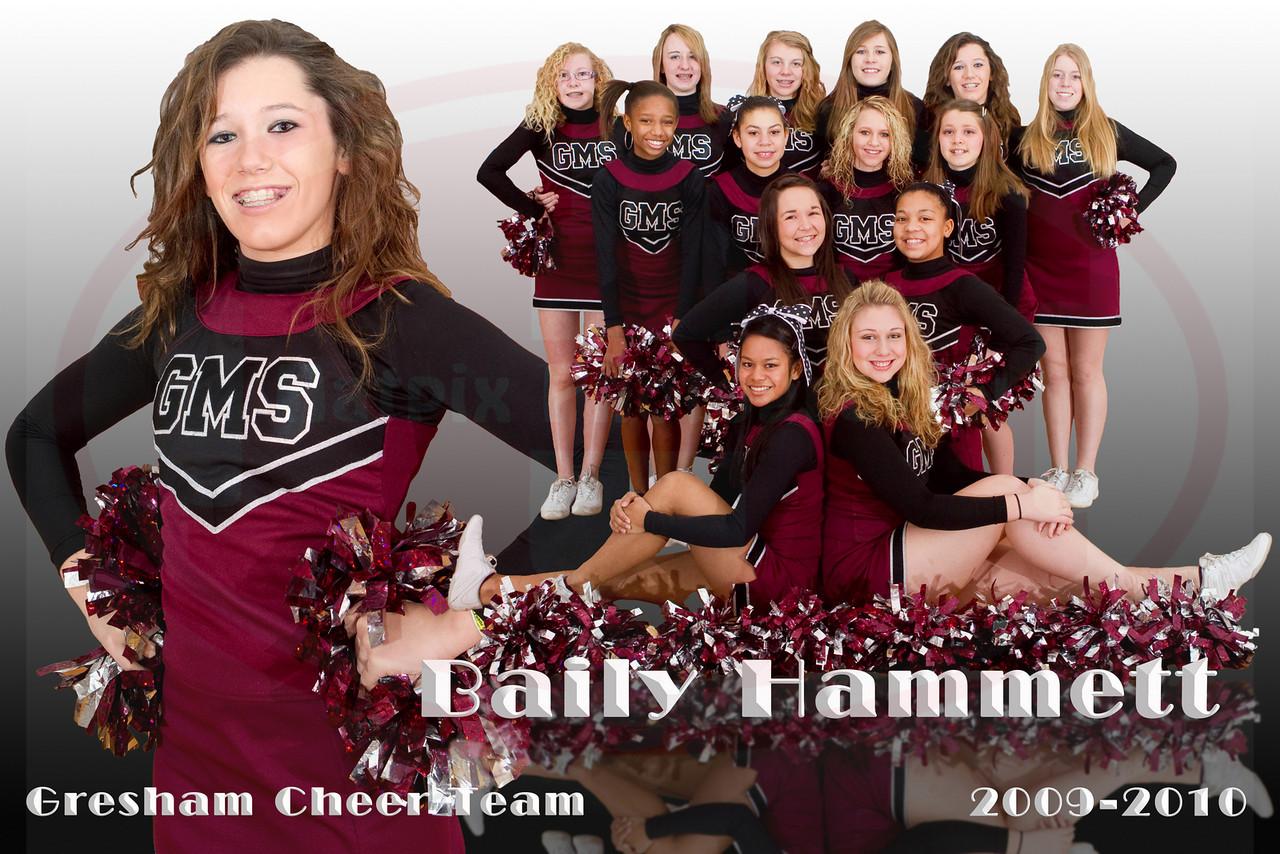 Bailey Hammett