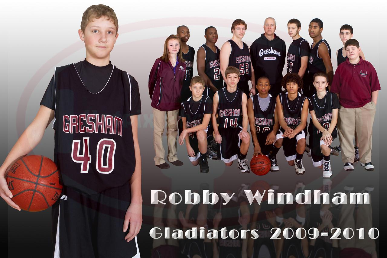 Robby Windham