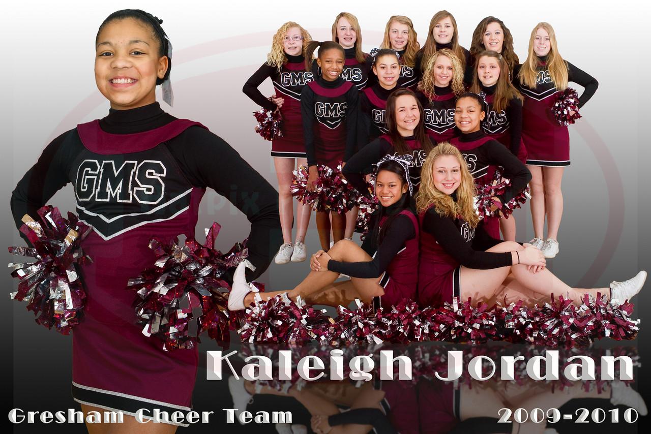 Kaleigh Jordan