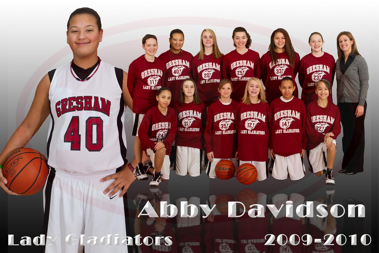Abby Davidson
