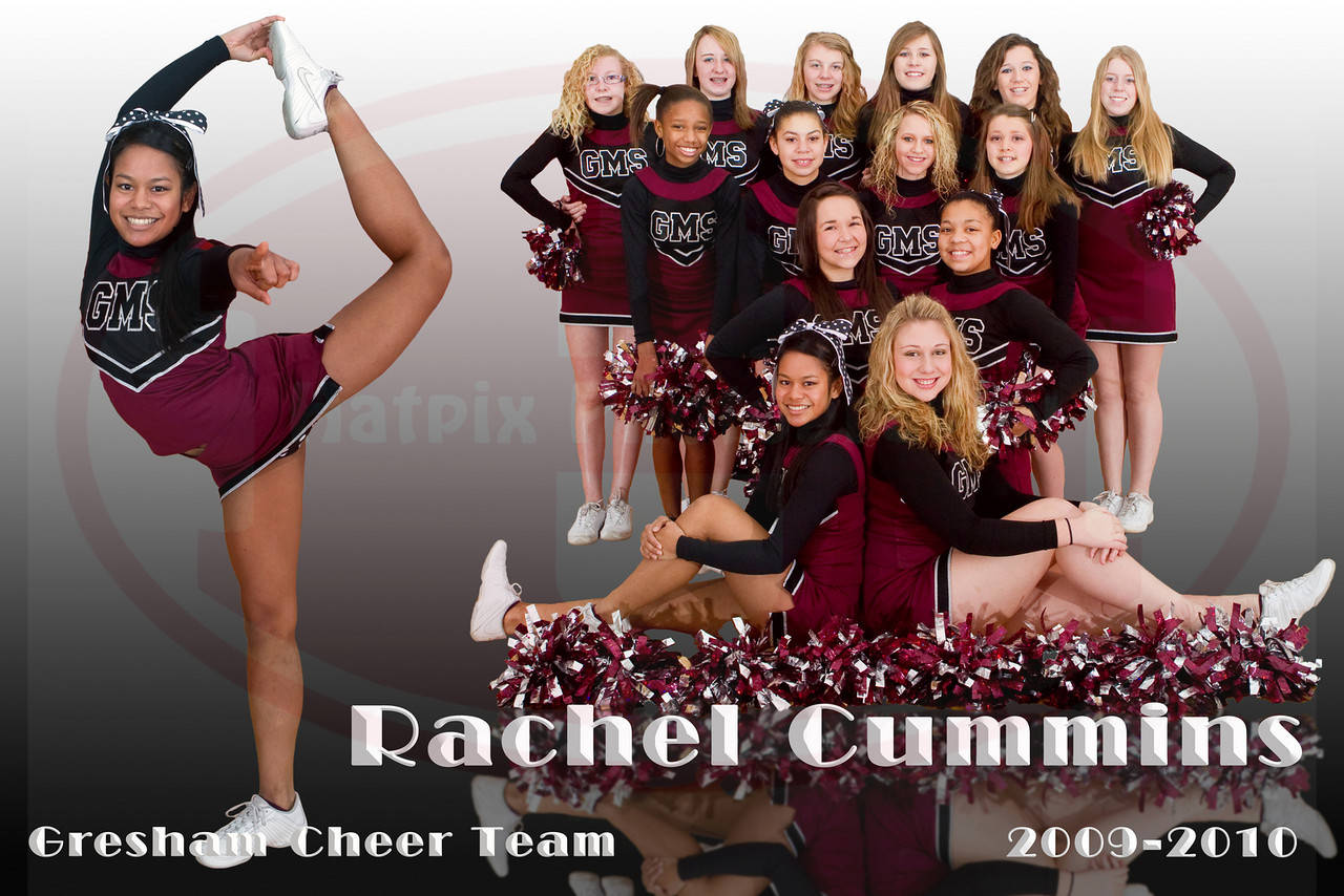 Rachel Cummins