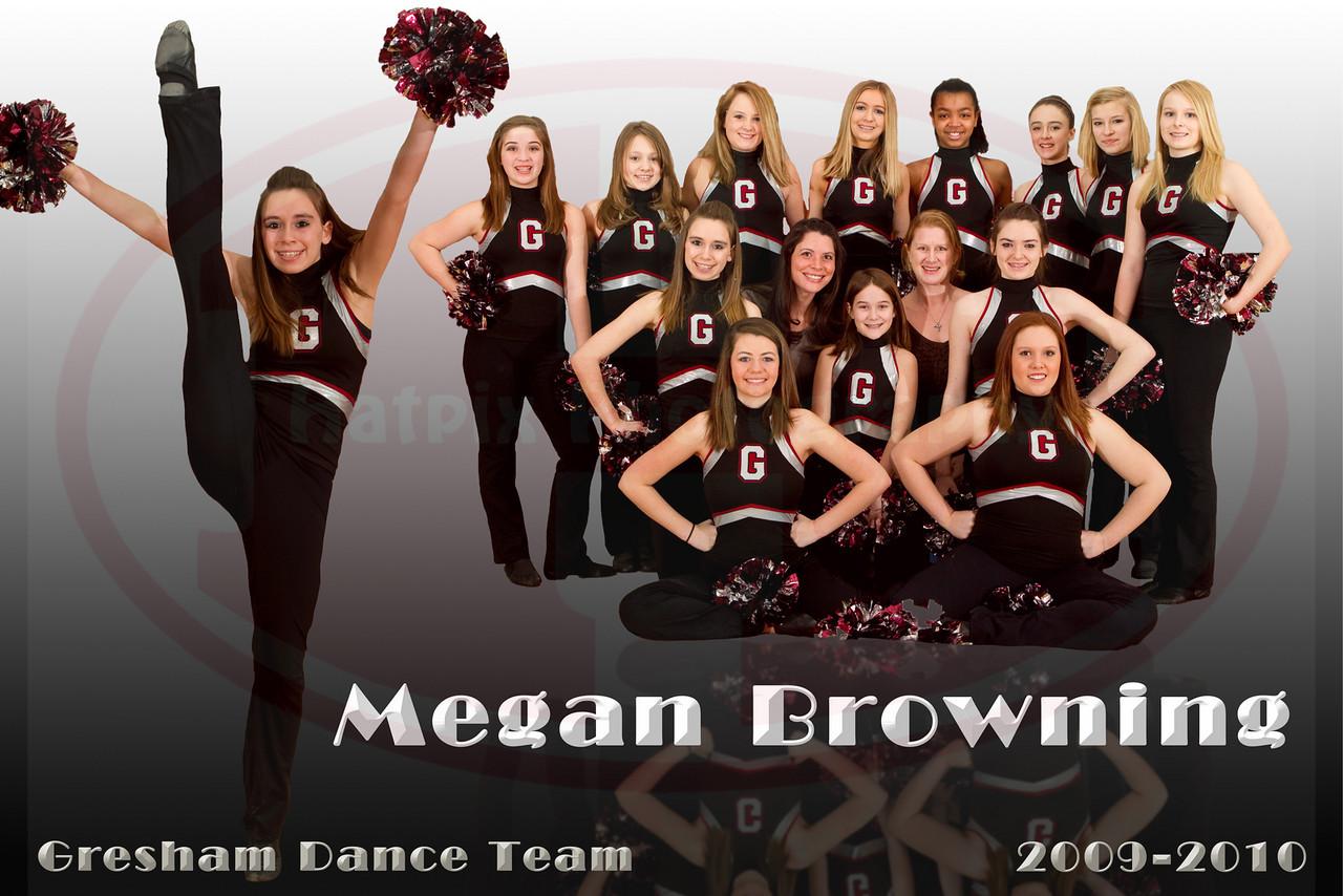 Megan Browning