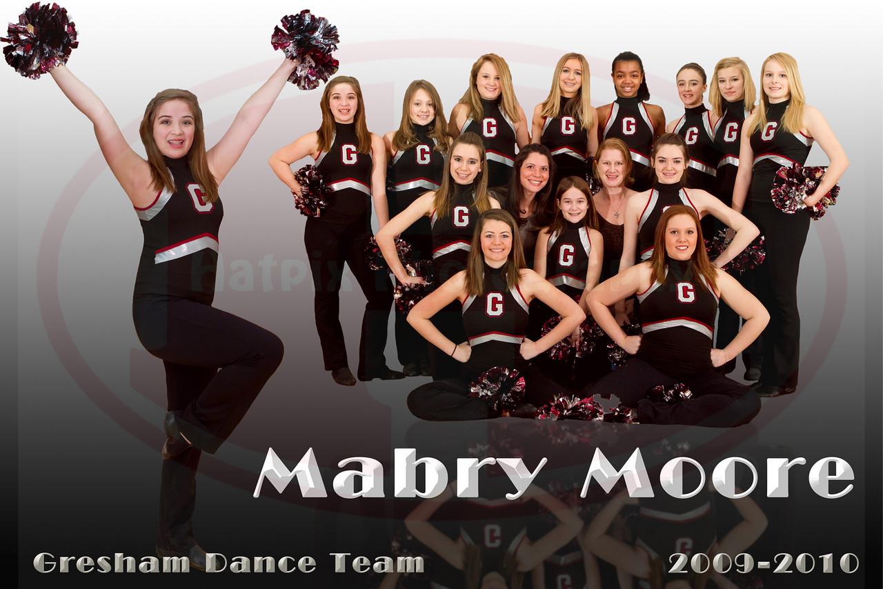 Mabry Moore