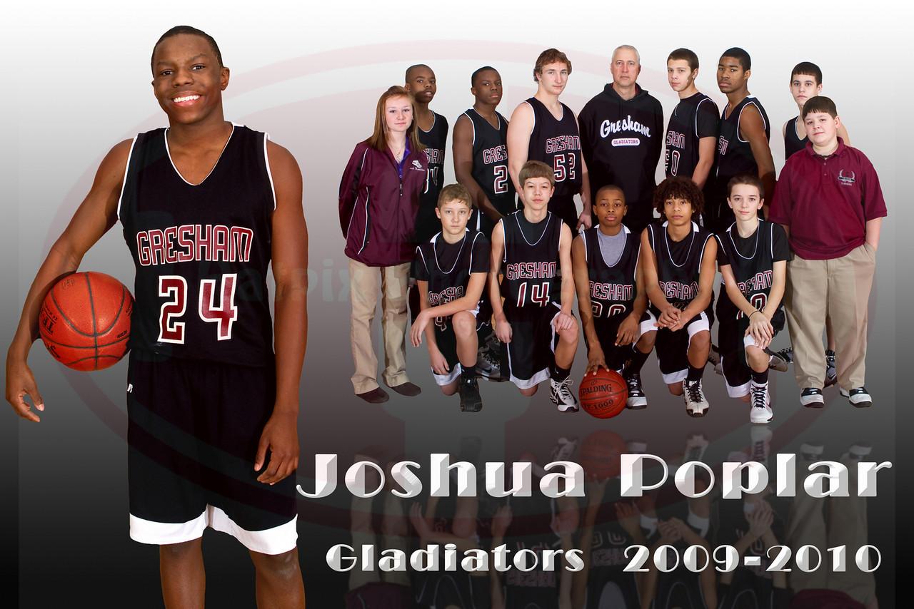 Joshua Poplar