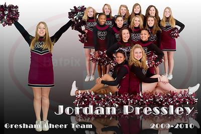 Jordan Pressley
