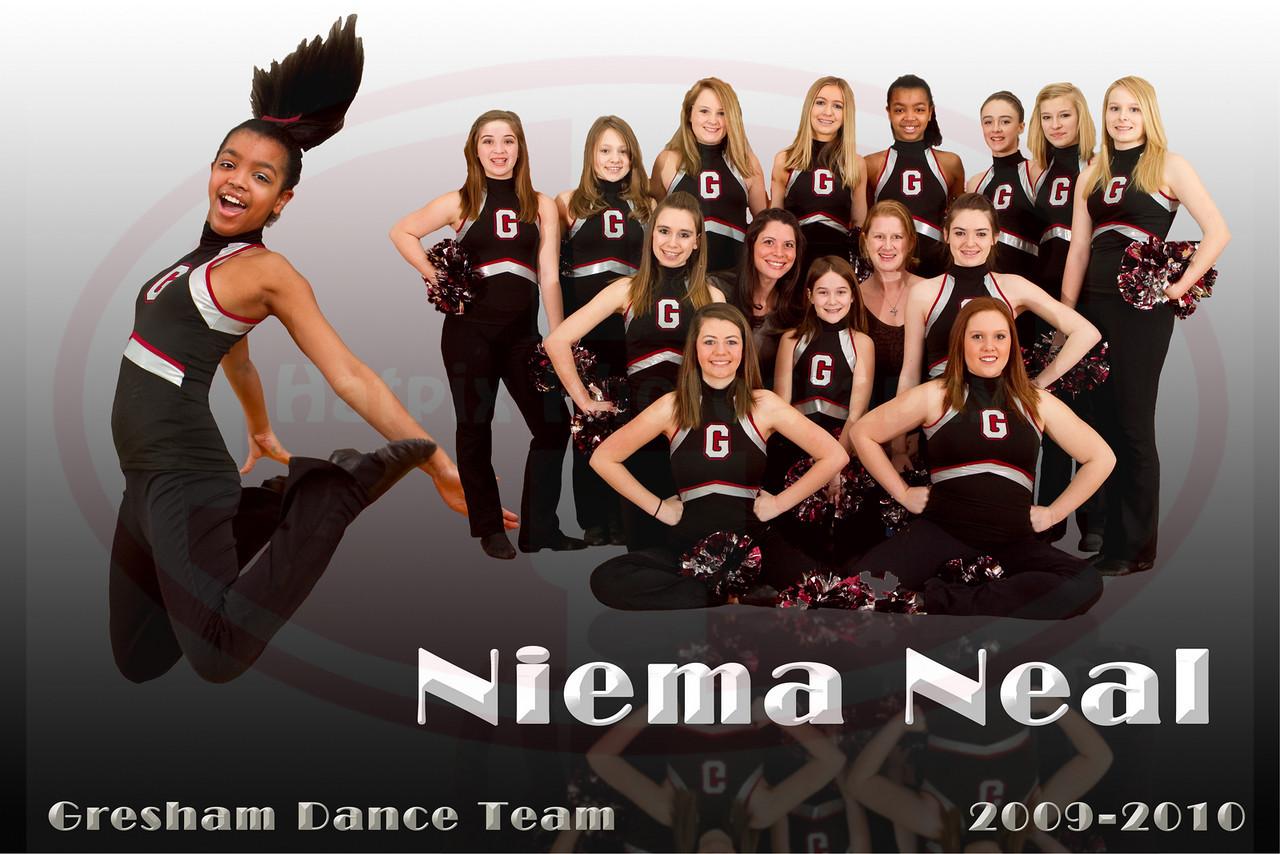 Niema Neal