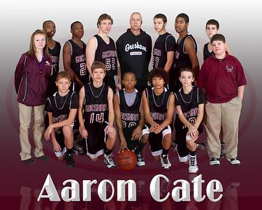 Aaron Cate