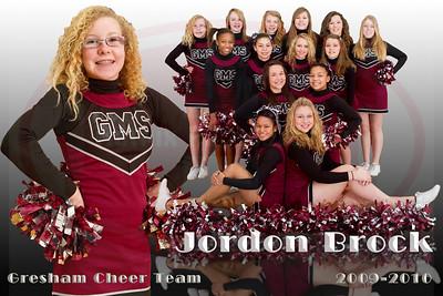 Jordon Brock