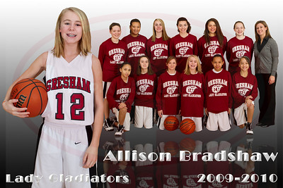Allison Bradshaw