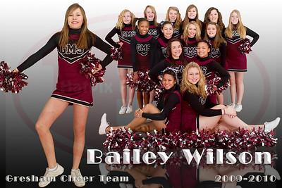 Bailey Wilson