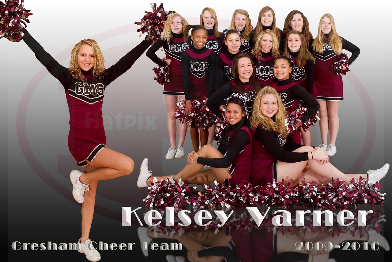 Kelsey Varner