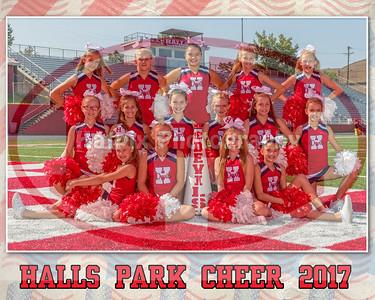 6th grade team 8x10